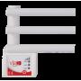 Полотенцесушитель Mastas Vigo white