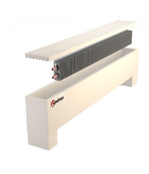 Конвектор напольный Polvax N.KE.120.240.1000