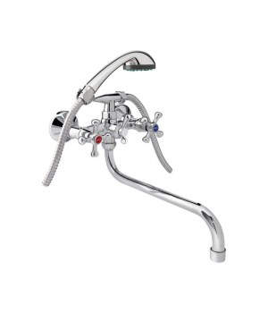 Смеситель для ванны SW Armatura 143S