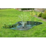 Емкости для садовых прудов